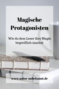 Read more about the article Magische Protagonisten