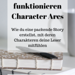 So funktionieren Character Arcs
